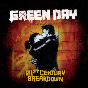 21 Guns - Green Day
