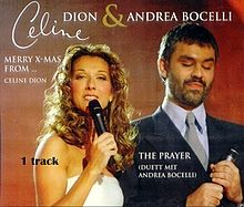A Mother's Prayer - Celine Dion