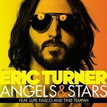 Angels and Stars - Eric Turner