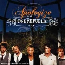 Apologize - OneRepublic