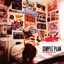 Astronaut - Simple Plan