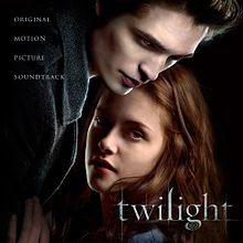 Bella's Lullaby  - Twilight