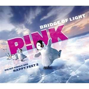 Bridge Of Light - Pink