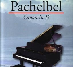 Canon In D - Johann Pachelbel