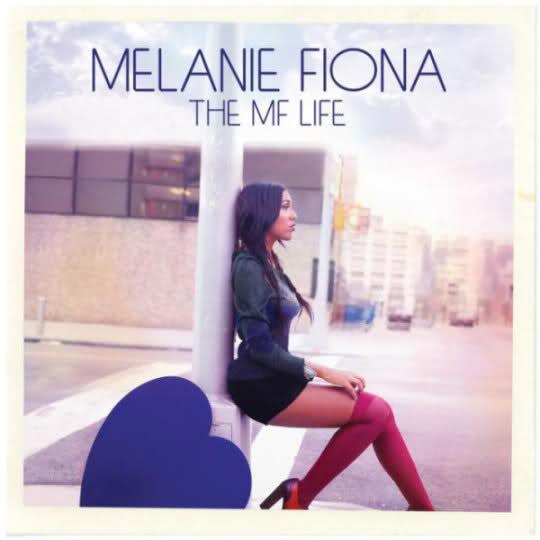Change The Record - Melanie Fiona