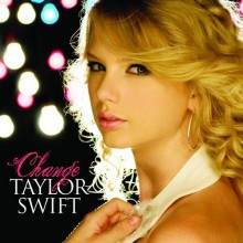 Change - Taylor Swift