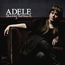 Chasing Pavements - Adele
