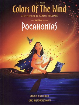 Colors Of The Wind - Pocahontas