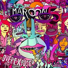 Come Away To The Water - Maroon 5
