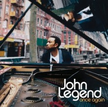 Coming Home - John Legend
