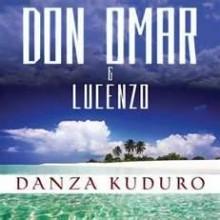 Danza Kuduro - Don Omar