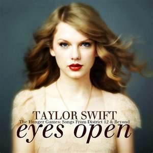 Eyes Open - Taylor Swift