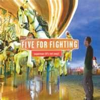 Five For Fighting - Superman