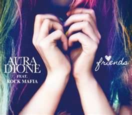 Friends - Aura Dione