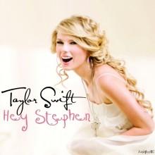 Hey Stephen - Taylor Swift