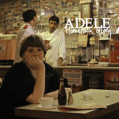 Hometown Glory - Adele