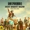 Hot Right Now - DJ Fresh