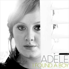 I Found A Boy - Adele