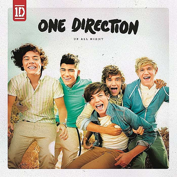 I Want - One Direction