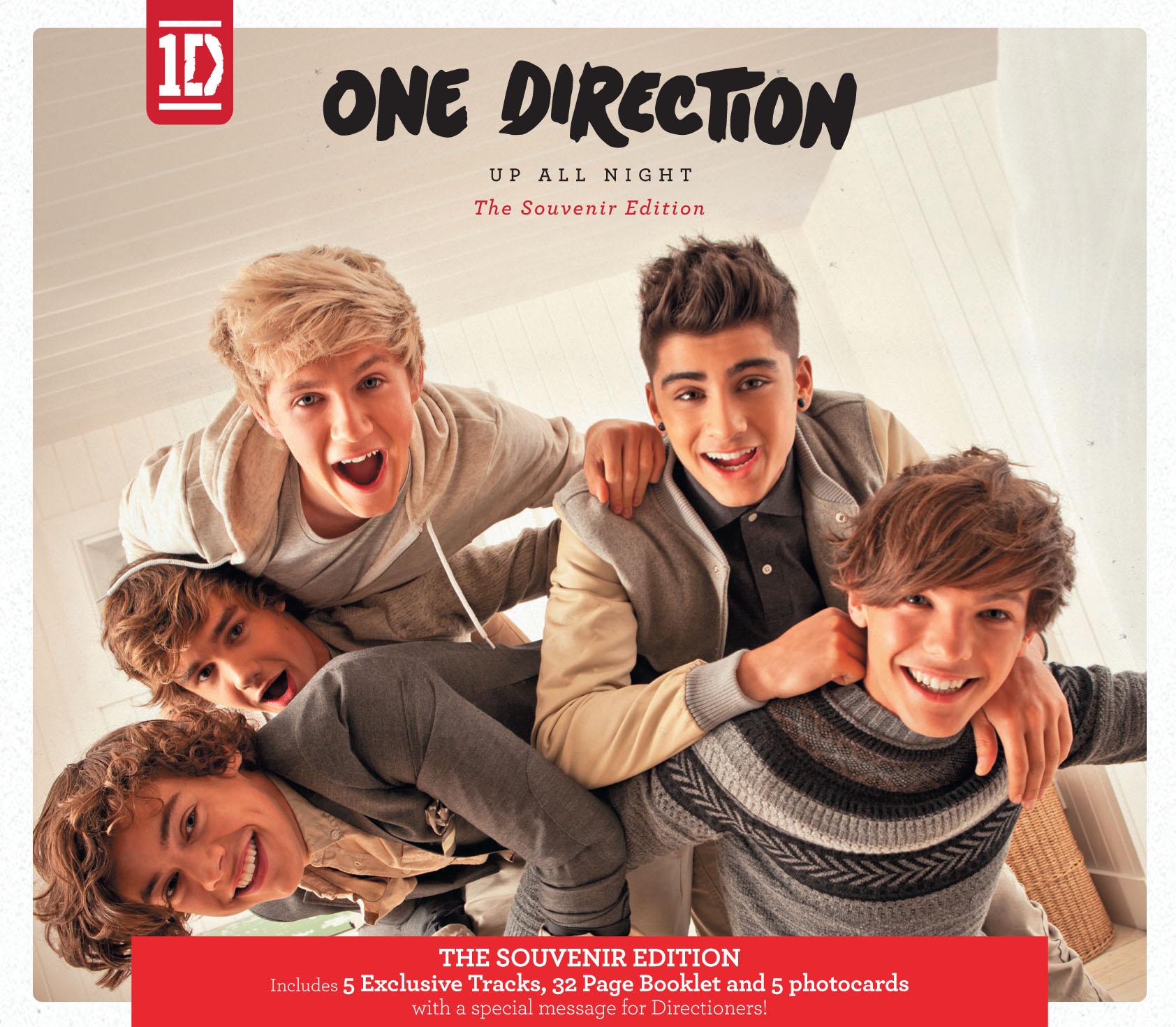 I Wish - One Direction
