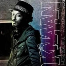 Is Anybody Out There - K'naan