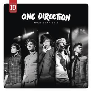 More Than This - One Direction