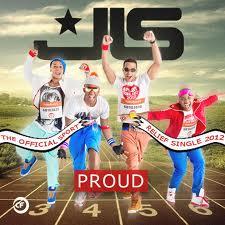 Proud - JLS