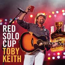 Red Solo Cup - Toby Keith