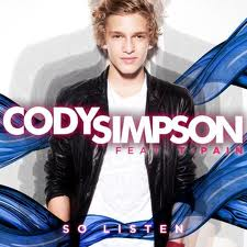 So Listen - Cody Simpson