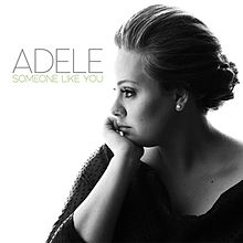 Someone Like You - Adele