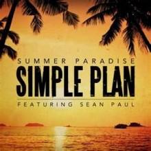 Summer Paradise - Simple Plan
