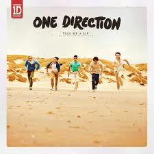 Tell Me A Lie - One Direction