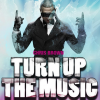 Turn Up The Music - Chris Brown