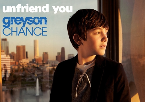 Unfriend You - Greyson Chance