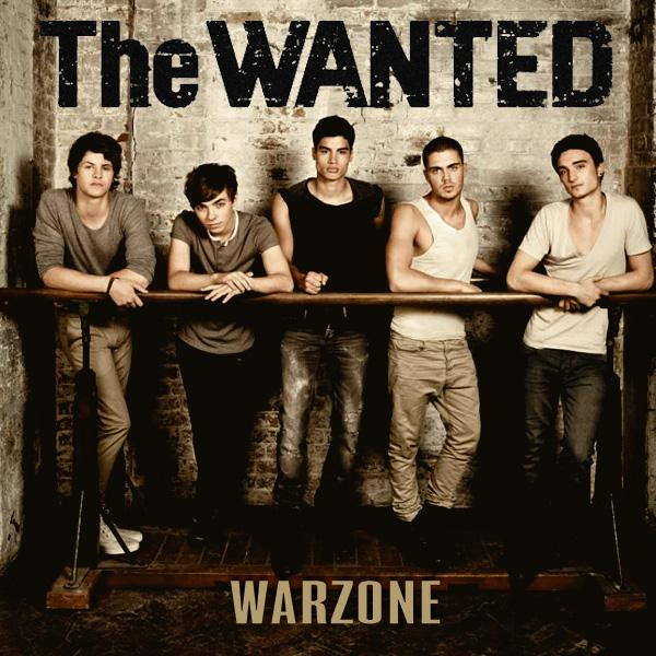 Warzone - The Wanted