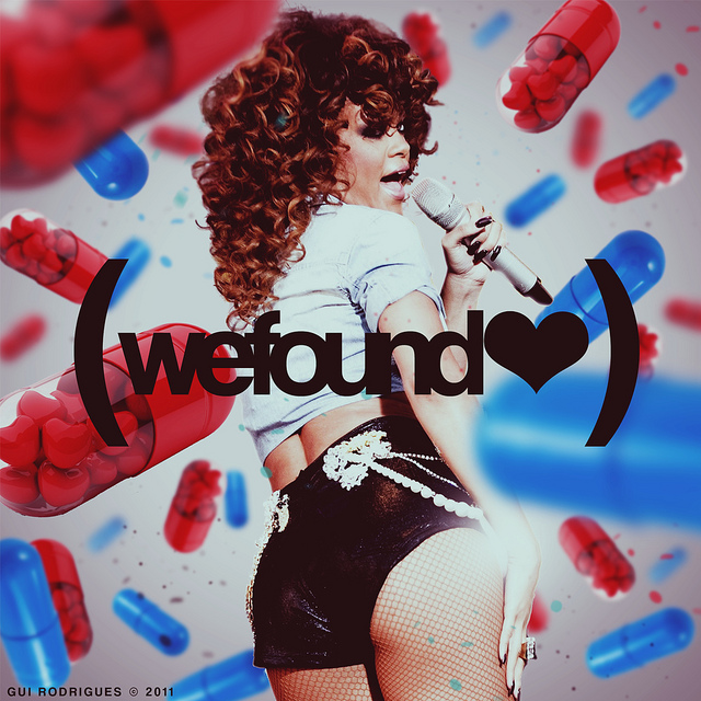 We Found Love - Rihanna