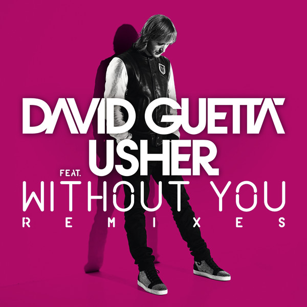 Without You - David Guetta