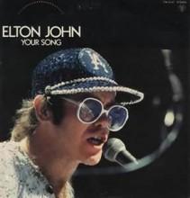 Your Song - Elton John