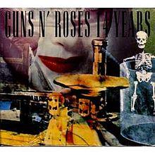 14 Years - Guns N' Roses