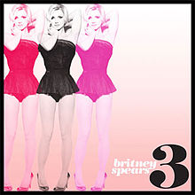 3 - Britney Spears