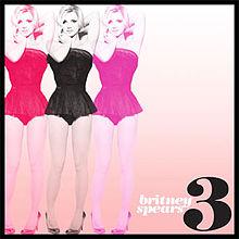 3 - Britney Spears