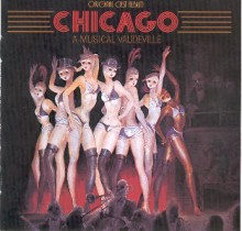 All That Jazz - Chicago