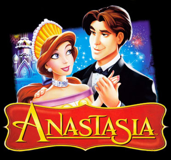 At the Beginning - Anastasia