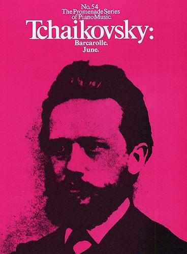 Barcarolle (June) - Tchaikovsky