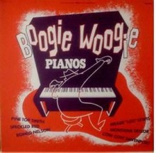 Boogie Woogie - Pinetop Smith