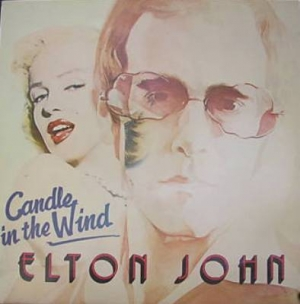 Candle In The Wind - Elton John
