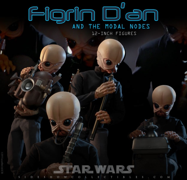 Cantina Band - John Williams