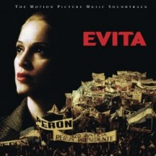 Don't Cry For Me Argentina - Evita