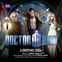 Dr. Who Theme Music