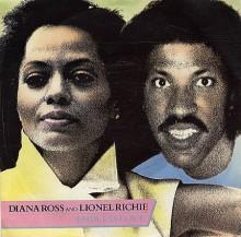 Endless Love - Lionel Richie